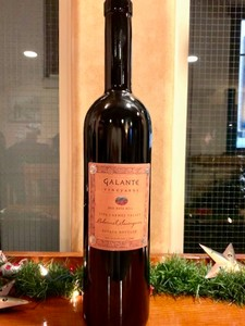 1998 Red Rose Hill TALL Magnum