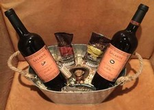 Double Down Gift Basket