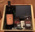 Blackjack Gift Basket